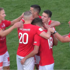 Video Gurten - FC Wels