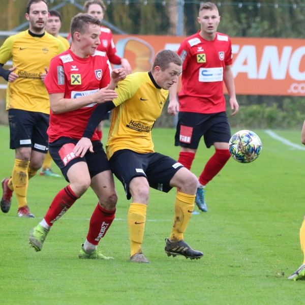 Union Senftenbach - Union Gurten 1b 4:1 (3:1)